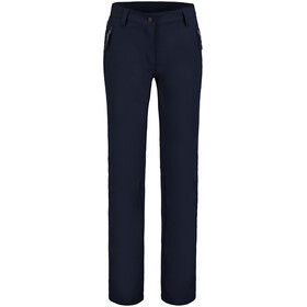 Icepeak Ep Argonia Pantalones Softshell Mujer, azul